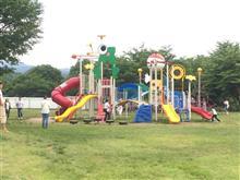 長野県辰野 ほたる童謡公園