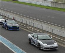 ☆SILVIA&180SX走行会in日産祭りのお知らせ☆