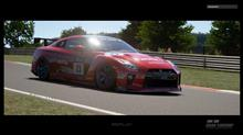 NISSAN GT-R GR.4 in Nürburgring (FROM GT-SPORT CLOSED BETA)