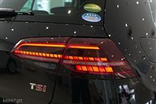 累積走行距離 21000km超 と VW Golf7.5 試乗イベント
