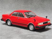 過去所有のクルマ その1 1984-87