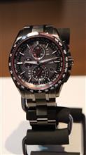 夏の時間 腕時計