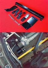 S660 バックヤード フロント ダブルブレース取り付け!!