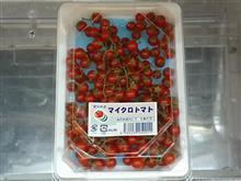 『マイクロトマト』ってご存知でしょうか???