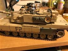 RC戦車カスタマイズ22