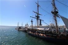 サンディエゴ・海洋博物館