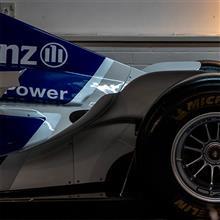【ドニントン・パーク】Williams BMW FW24 2002