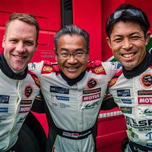 Le Mans 24hレポートがYahooニュースにっ!!【タイ TSSバンセン戦コーチの為出国】