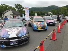 北海道洞爺湖アニメフェスタに参加してきました。