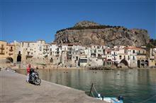 ずっとシチリア16日間 ~ 素敵な街・チェファルー