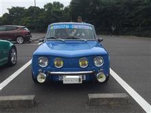 6月の有明会で見た車 その1