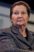 シモーヌ・ベイユさん(89)死去...
