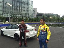 BMW Tokyo M Ultimate Handling Days