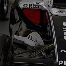 【ドニントン・パーク】Williams Toyota FW30-06 2008