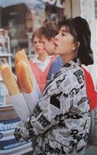 フランスパンの日