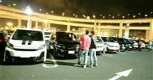 team G's Meister ZRR80 VOXY LINE 関東遠征オフ