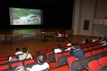 「必見!動画公開!」全日本ラリー選手権ラリー洞爺でパブリックビューイングをやった話です!