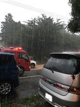 九州北部豪雨②