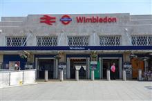 UK旅行記2日目(Wimbledon見学ツアー)