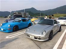 ウナツー!  in浜名湖