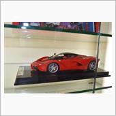 22万円のフェラーリ