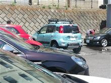 洗車( ^o^)ノ