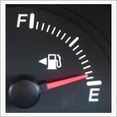 燃費の記録 (9.9L)