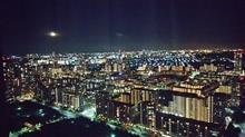 東京方面へ①