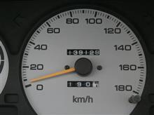 21年目のユーザー車検準備(その1) 170710