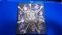 Wake Up, Girls! 3rd LIVE TOUR  Blu-ray