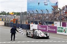 Le Mans 2016 porsche