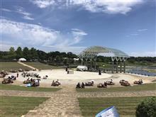 2017・福島ABCC(+S)ローブで初参加(^_^)v