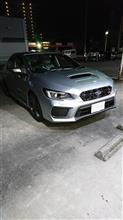 WRX D型富山最速納車!!!