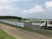 TC1000 ファミリー走行 (2017/07/22)