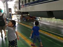 新幹線なるほど発見デー