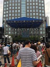 TBS祭り😀