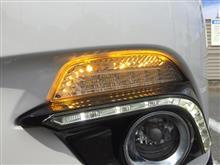 大陸製LEDウィンカー故障