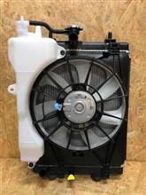 夏は、アルミテープで 熱効率UP!冷えすぎて困ります! タンク&ミライース