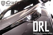 Craftsman DRL KIT新製品