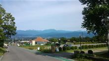 9月に、久しぶりの遠征オフ in長野県 シミュレーション(^^)