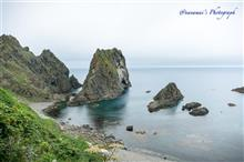 みたび北へ Day4 〜島武意海岸と光の小樽〜