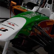 【ドニントン・パーク】Force India VJM02 2009