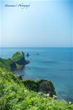 みたび北へ Day5 〜小樽から積丹ブルーの海へ〜