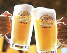 夏はビール!その後