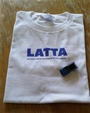LATTA(フィアットパンダ所有者の会)