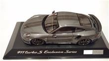 911(9111.2) Turbo S Exclusive Series