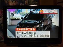 NHKでシビックねた