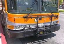 日本の路線バスにも是非