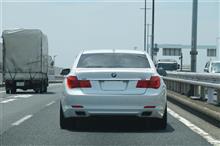 BMW F01 Kowappa Life