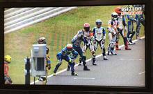 鈴鹿8耐スタート!